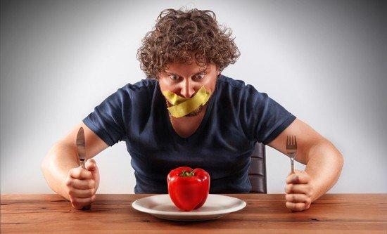 man-not-allowed-to-eat-bell-pepper