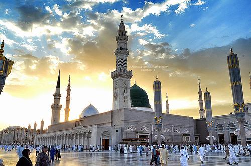 masjidnabwi