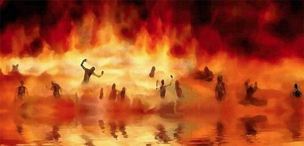 7 tips from Prophet Muhammad (peace be upon him) to save yourself from the  Hellfire – Muslim Council of Hong Kong